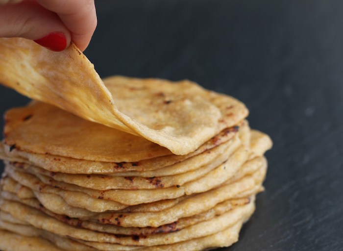 Tortillas de banane 1