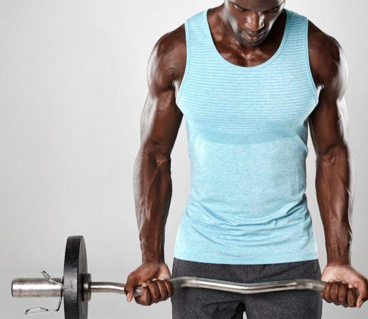 8 moyens d'augmenter les niveaux de testostérone naturellement !