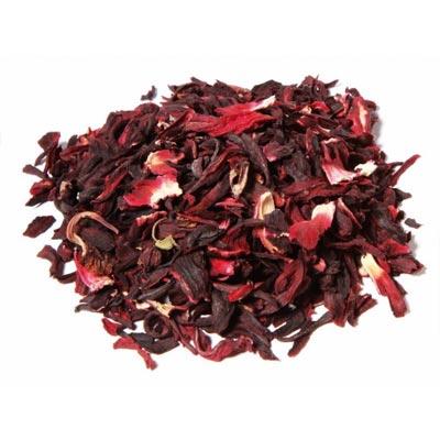 Tisane-hibiscus