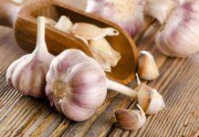 L'ail, un condiment très présent dans la cuisine méditerranéenne.