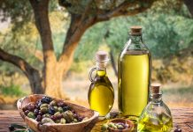 L'huile d'olive, l'or liquide méditerranéen !