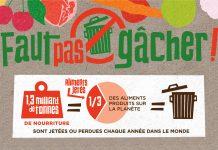 20 conseils pratiques pour réduire vos déchets alimentaires !