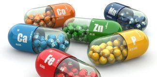 Les meilleurs aliments pour faire le plein de vitamines et de minéraux !