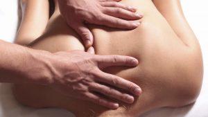 Un massage par mois