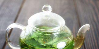 10 Bienfaits impressionnants du thé vert !