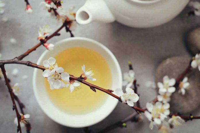 10 avantages impressionnants du thé blanc !