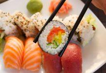 Manger des sushis, bon ou mauvais pour la santé ?