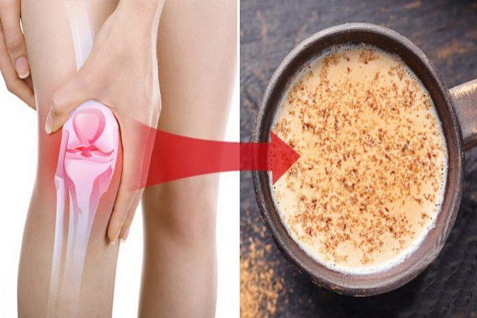 Nourrir le cartilage et réduire la douleur articulaire avec cette boisson naturelle !
