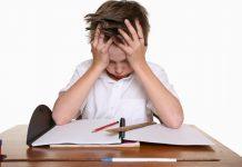 Votre enfant souffre de TDAH !
