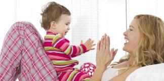 Bébé de 1 à 2 ans : Le développement du langage !