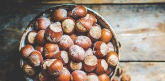 7 raisons de manger des noisettes tous les jours