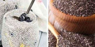 Les bienfaits de la graine de chia et surtout 8 façons de la manger !