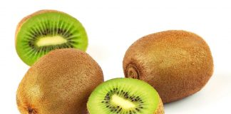 Le kiwi, le plein de vitamine C !