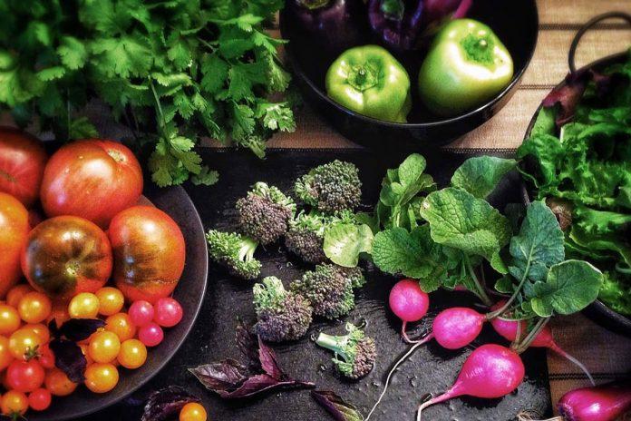 7 choses qui peuvent vous arriver en devenant végétalien pour un mois !