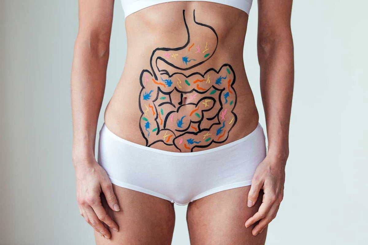 Le microbiote intestinal influence la perte de poids !