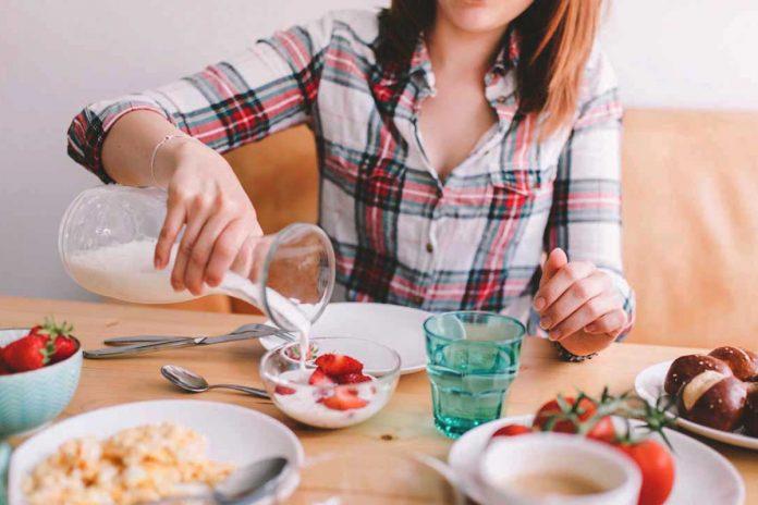 5 Signes et symptômes de l'intolérance au lactose !