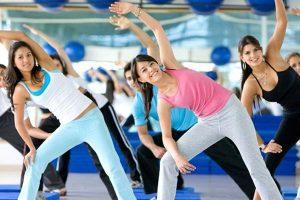 exercices-aerobic