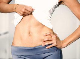 5 conseils pour brûler la graisse du ventre !