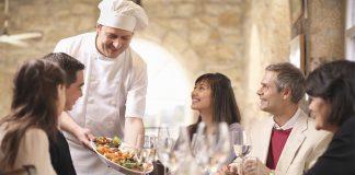 20 conseils pour manger sainement au restaurant !