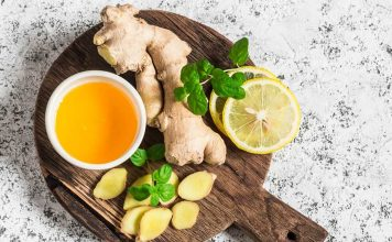 Les 11 meilleurs aliments pour soulager les maux d'estomac !