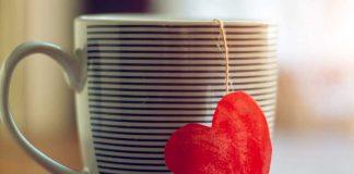10 bienfaits du thé noir !