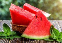 9 bonnes raisons de manger de la pastèque!