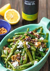Salade-grecque-aux-haricots-verts