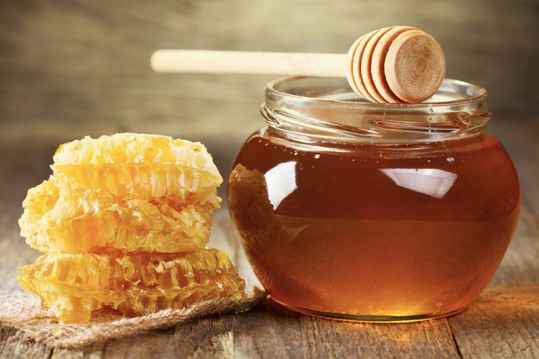 10 surprenants bienfaits du miel !