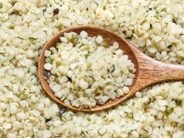 6 Bienfaits des graines de chanvre !