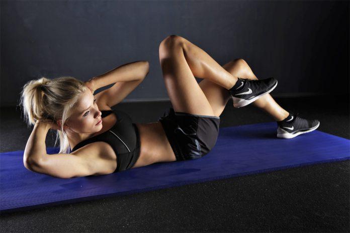 Les bienfaits du sport sur la peau !