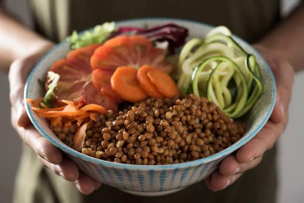 Lentilles nutrition bienfaits et comment les cuisiner - Comment cuisiner les gnocchi ...