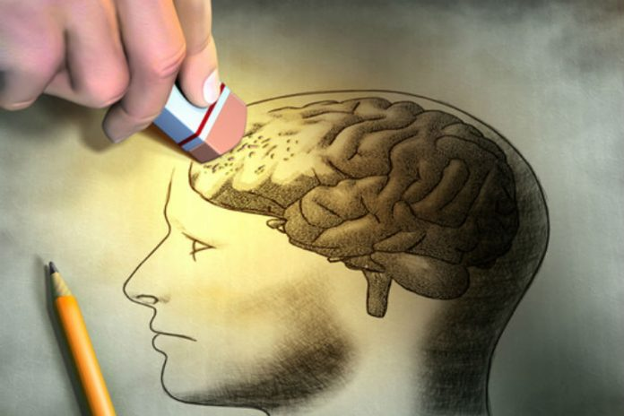 46 médicaments qui peuvent causer des pertes de mémoire !