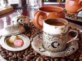5 raisons d'essayer le café turc (et comment le faire)