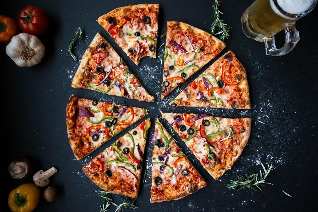 Quelques conseils pour les amateurs de pizza !