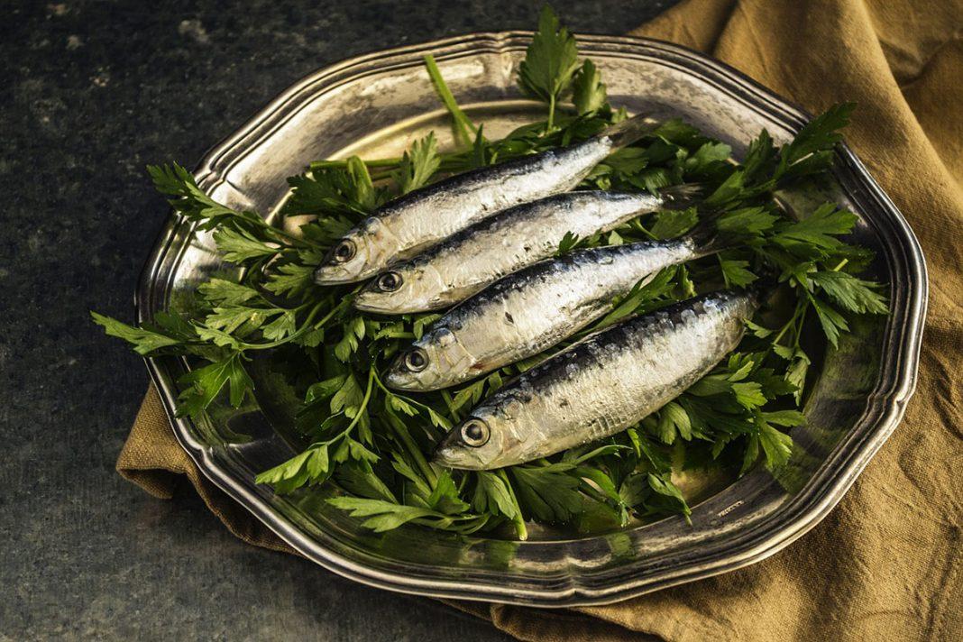 Le poisson le plus sain à manger !