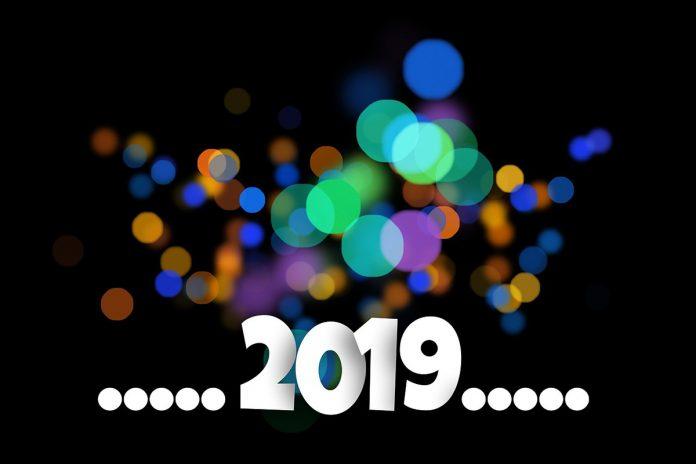 Voilà comment faire de 2019 la meilleure année de votre vie !