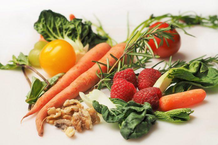 Les 7 aliments les plus riches en antioxydants !