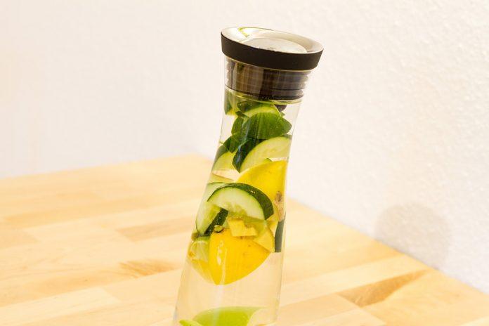 5 idées pour changer votre eau en véritable élixir !