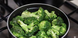 La meilleure méthode de cuisson du brocoli, pour conserver 100 % de ces nutriments !