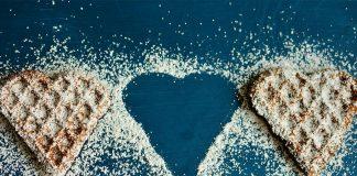 DETOX SUCRE : Une semaine de menus détox anti-sucre !