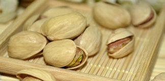 Des pistaches - pour gérer le diabète et la santé cardiaque !