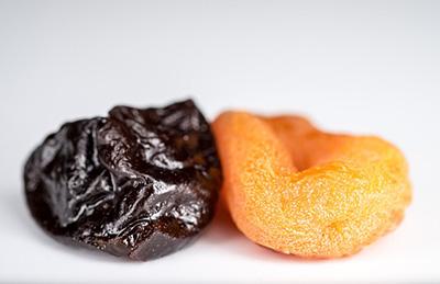 Pruneaux - Abricots Secs