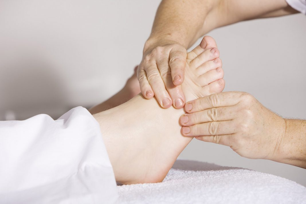 Ces bienfaits vous inciteront à avoir un massage des pieds aujourd'hui !