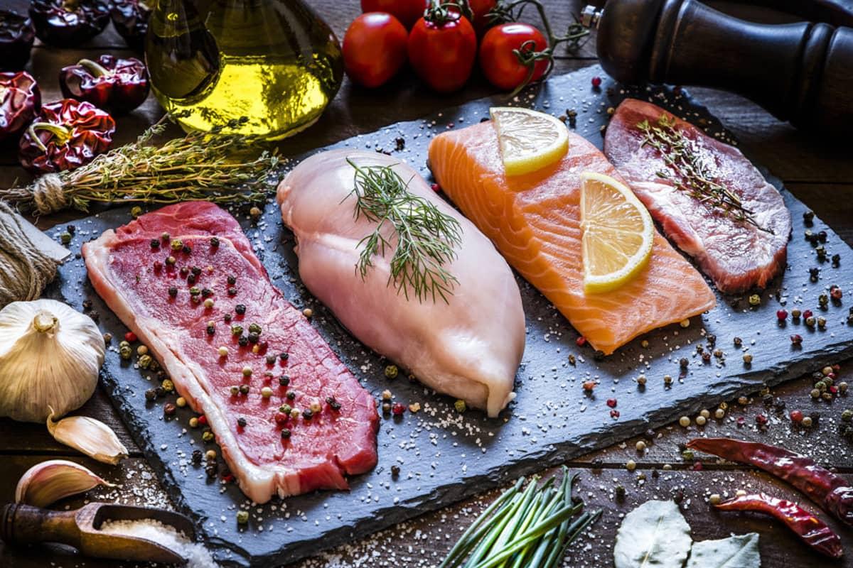 Viande, Volaille et Poisson, quels risques pour la santé cardiovasculaire ?