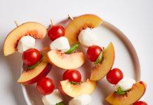 recettes méditerranéennes à préparer en moins de 10 minutes