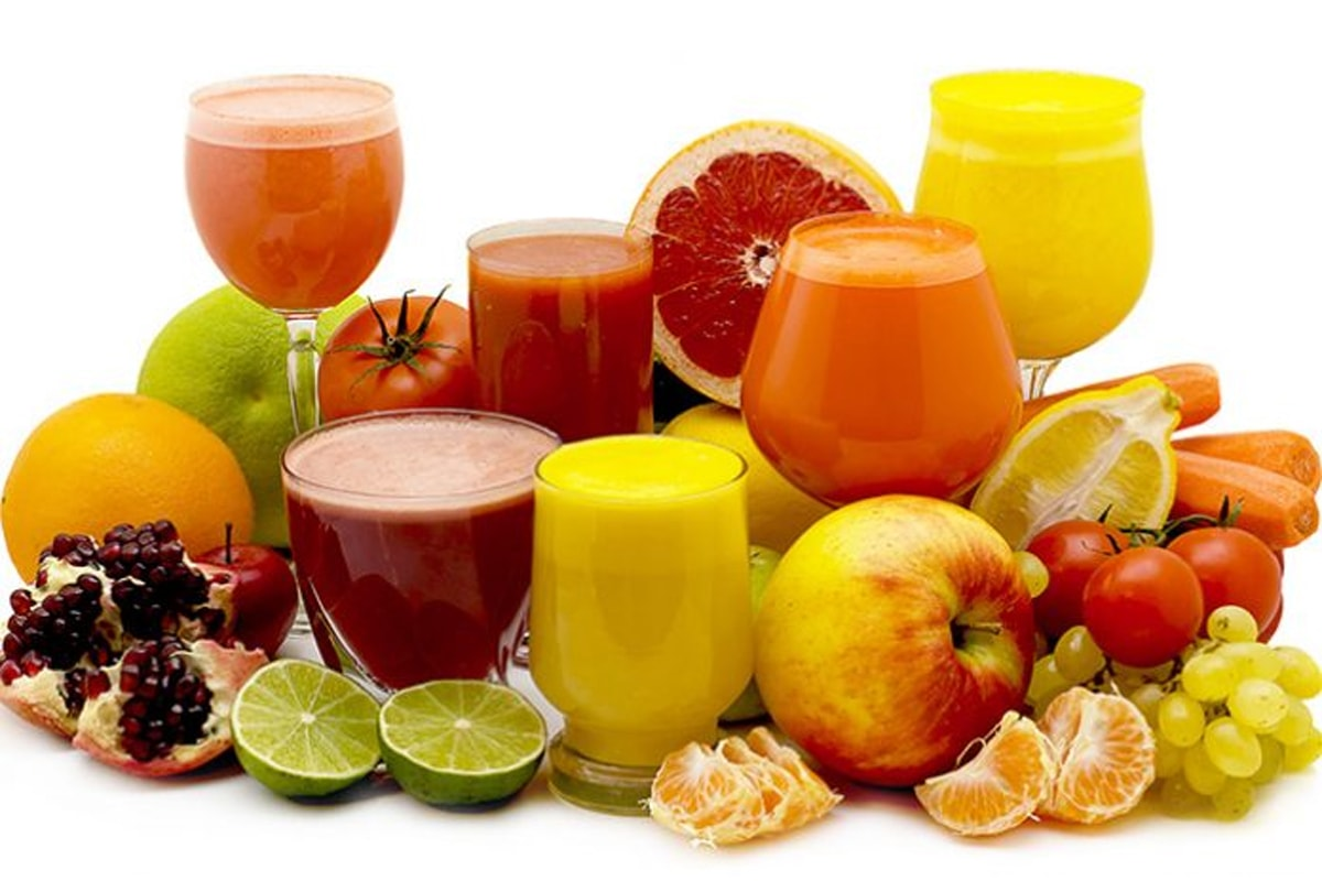 Qu'arrive-t-il à votre corps si vous ne mangez que des fruits ?