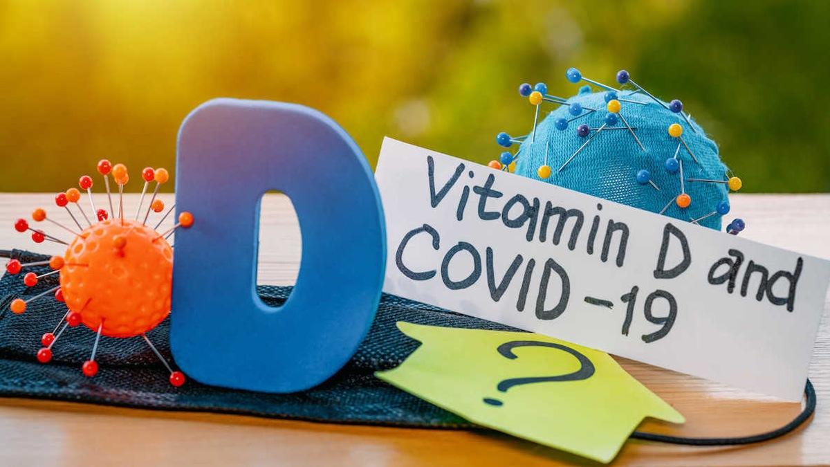 La vitamine D peut-elle réduire les risques de COVID-19 ?