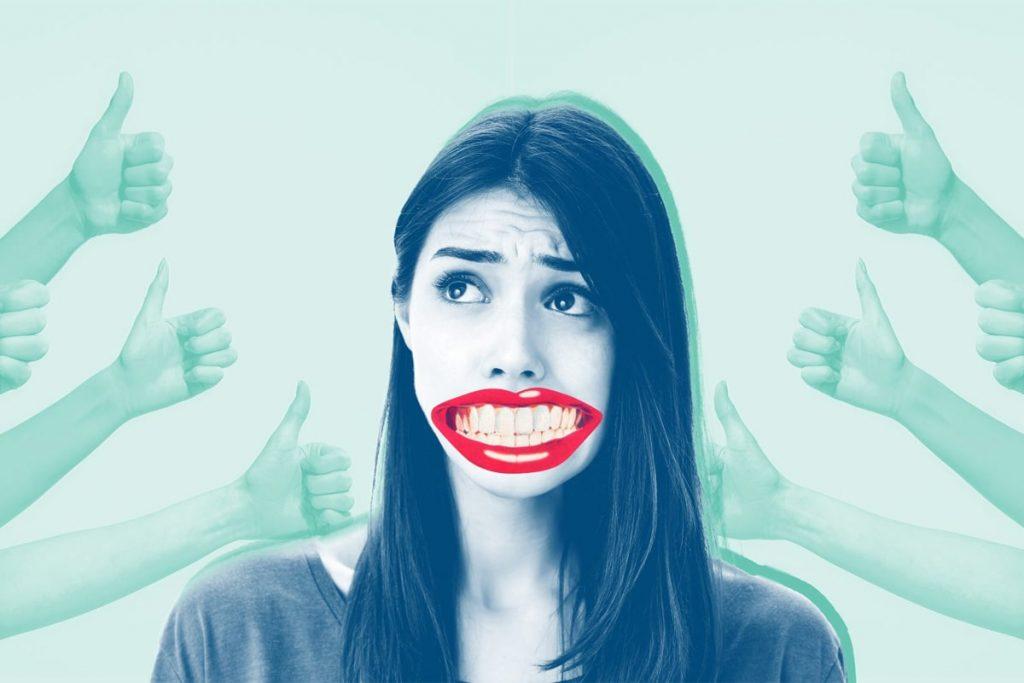 Qu'est-ce que la positivité toxique ?