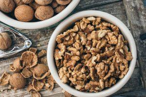 Les 7 bienfaits de la noix pour la santé