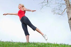 Core Training, Mouvements en déséquilibre, une toute nouvelle façon de s'entraîner !